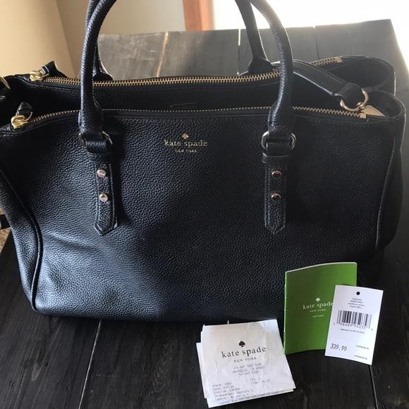 kate spade Handbags - Kate Spade ♠️  handbag Leighann